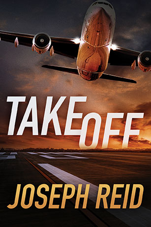 Takeoff Book cover