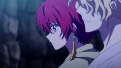 Yona & Iksu