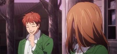 Suwa & Naho