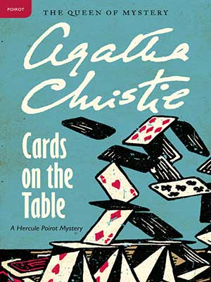 Cards on the Table cover