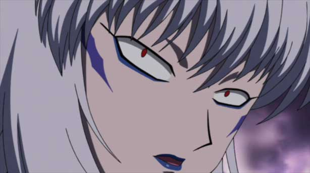 Anime Review: Inuyasha: The Final Act Episode 17 - Bryce's ...