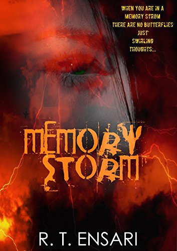 Memory Storm cover