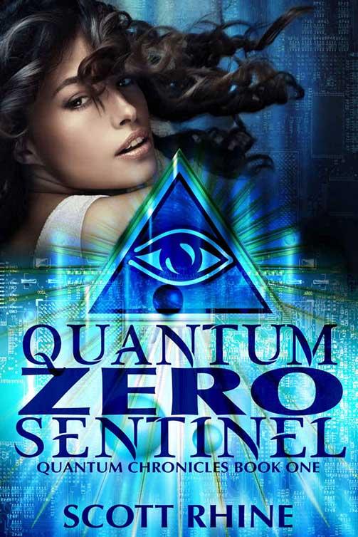 Quantum Zero Sentinel cover