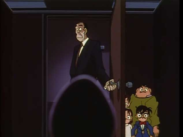 Anime Review: Case Closed Episode 51 – Bryce's Blog