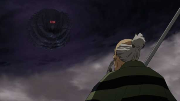 Anime Review: Inuyasha: The Final Act Episode 24