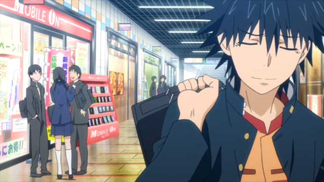 Anime review a certain magical index ii bryces blog anime review a certain magical index ii ccuart Gallery